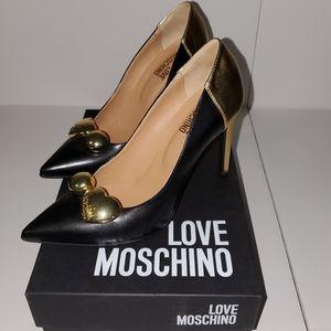 👠🔥moschino shoes